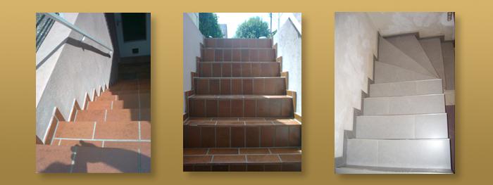 Nice Treppen Fliesen Streichen U2013 Inelastic, Deko Ideen Good Looking